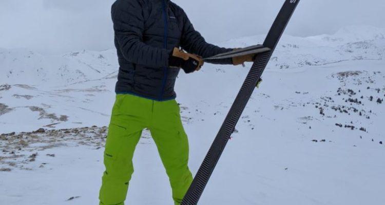 Backcountry Ski Kit 2020- Drew's Favorite Gear 1