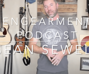Engearment Podcast - Gear, StrongFirst and ATEM Mini 3 camera setup