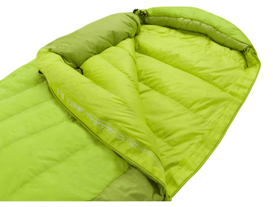 Sea to Summit Ascent Sleeping Bag