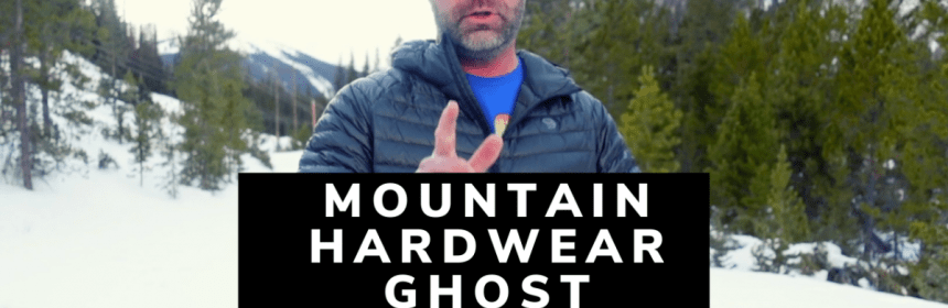 Mountain Hardwear Ghost Whisperer 2 Engearment