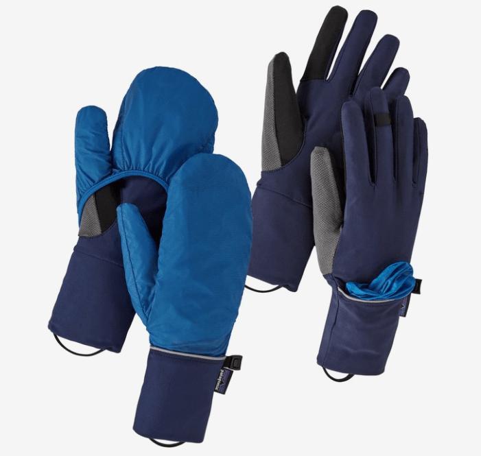 Patagonia Peak Mission Gloves.