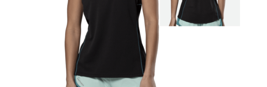 Nathan Apparel - New for 2021 Mens and Women's Running and Fitness Apparel 1