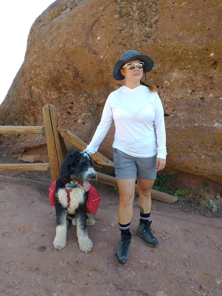 Fieldsheer Mobile Cooling Women's Hooded Long Sleeve Shirt