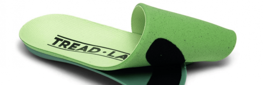 Tread Labs Pace Insoles