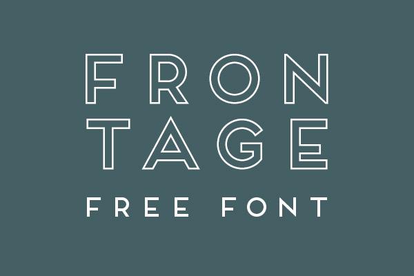 Download Free Outline Fonts - engego