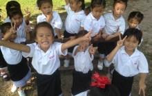 Eindrücke von Sonja in Laos