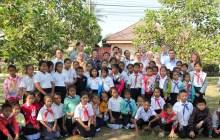 Besuch des laotischen Vize Bildungsministers
