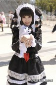 TGS cosplay - 32