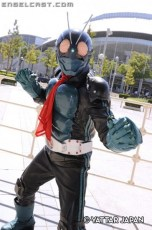 TGS cosplay - 36