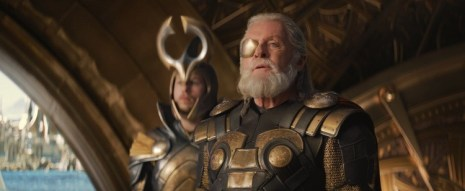 Thor Dark World - 32
