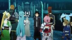 Sword Art Online EXTRA EDITION 21