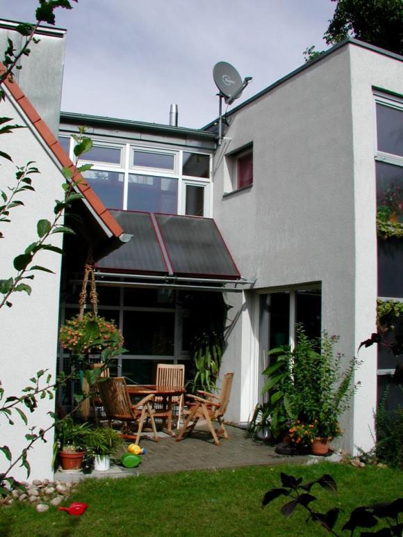 Umbau und Sanierungen I Architekturbüro Engelhardt