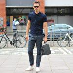 Serioser Start In Den Job Business Garderobe Fur Junge Berufseinsteiger