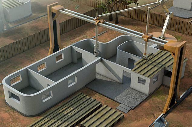 IMPRESSAO 3D CASA blog da engenharia