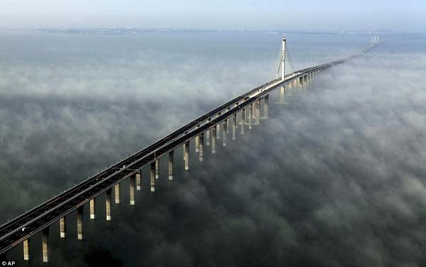 Tianjin-Grand-Bridge-blog-da-engenharia