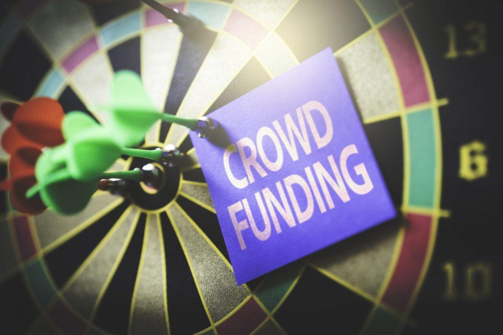 financiamento coletivo