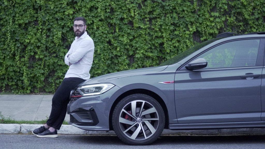Jetta GLI Volkswagen Review Engenharia 360