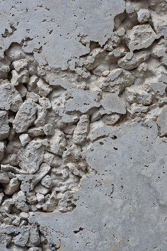 concreto desagregado