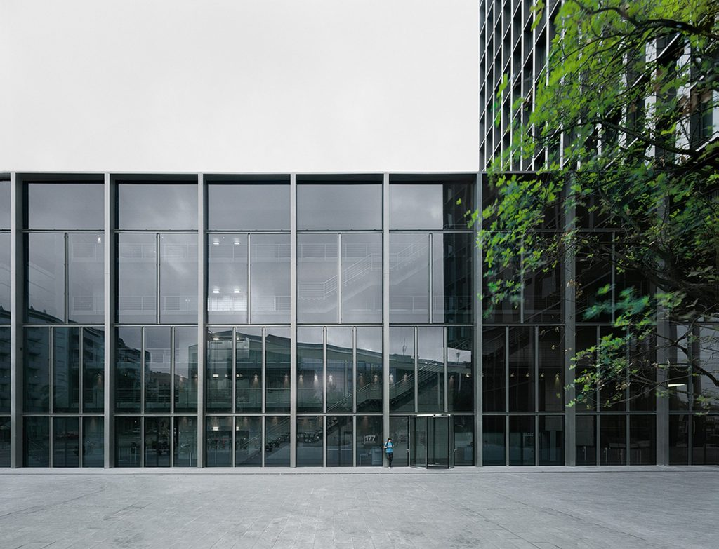 Tecnologia pode permitir geração de energia solar em janelas