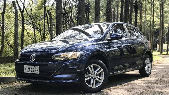 Volkswagen Polo controle estabilidade