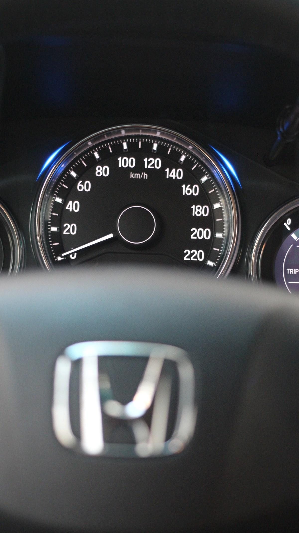 Novo Honda City EXL