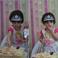 Aniversário de 2 anos Laura - Princesas