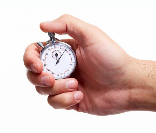 Registrar Horas