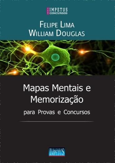 mapas mentais e memorização