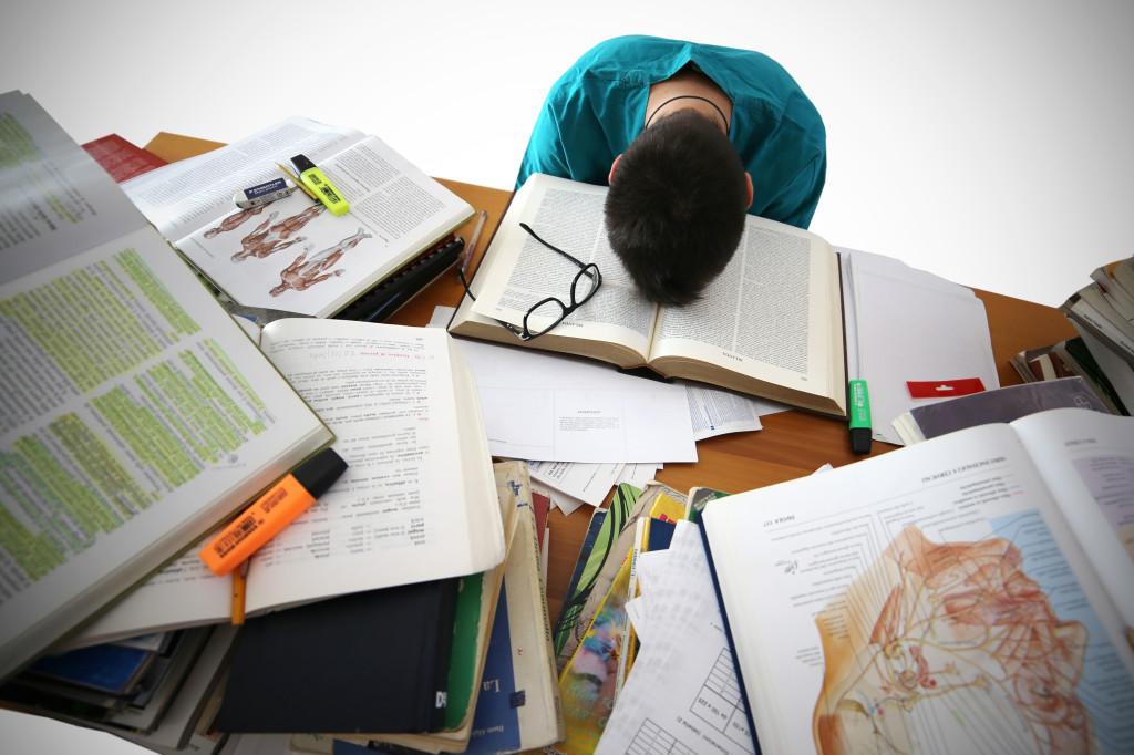 motivação para estudar para concursos
