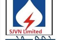 SJVNL Recruitment