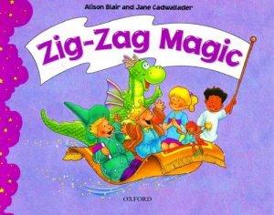 zig zag magic