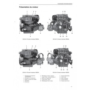 MANUAL VOLVO D2 55  Auto Electrical Wiring Diagram