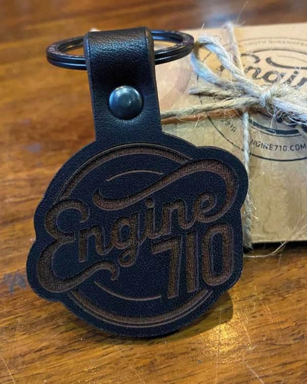 ENGINE710 Keyring