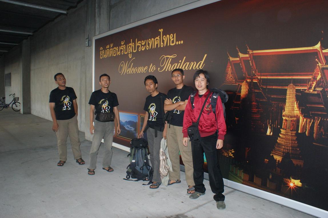 Suvarnabhumi Bangkok