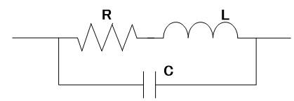抵抗_3素子モデル
