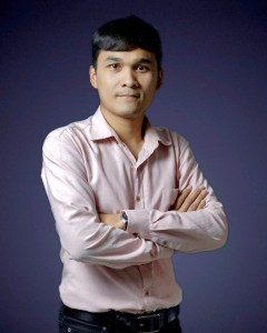 Lecturer Dr. Banterng Sikaran, School of Engineering and Technology Walak University