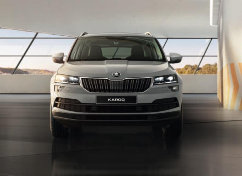 La nuova Skoda Karoq confrontata con Seat Arona, VW T-Roc e Audi Q2!