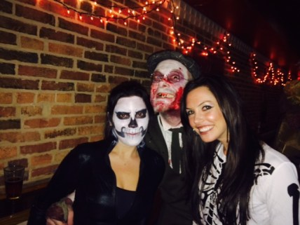 Baltimore Haunted House Promo Event 6
