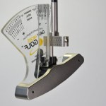 Fit for length, lie, loft, and face progression/offset.  The ultimate putter fitting club.