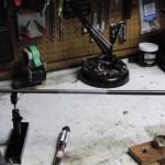 Digitally Measuring Shaft Torque Resistance