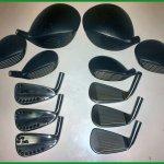 PXG Fitting Clubs - GEN1 irons