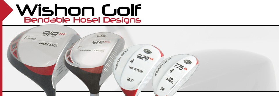 Engineered Golf
