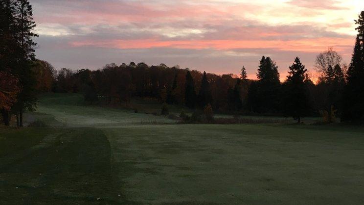 Dawn #14 Fwy. NBG&CC