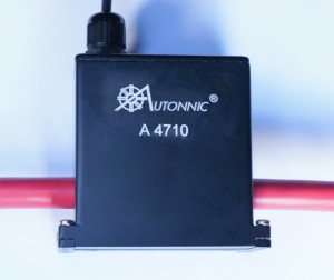 """The A4710 magnetic DC current sensor is ideal for marine power and battery management systems"
