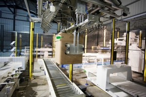 fully turnkey automated lines