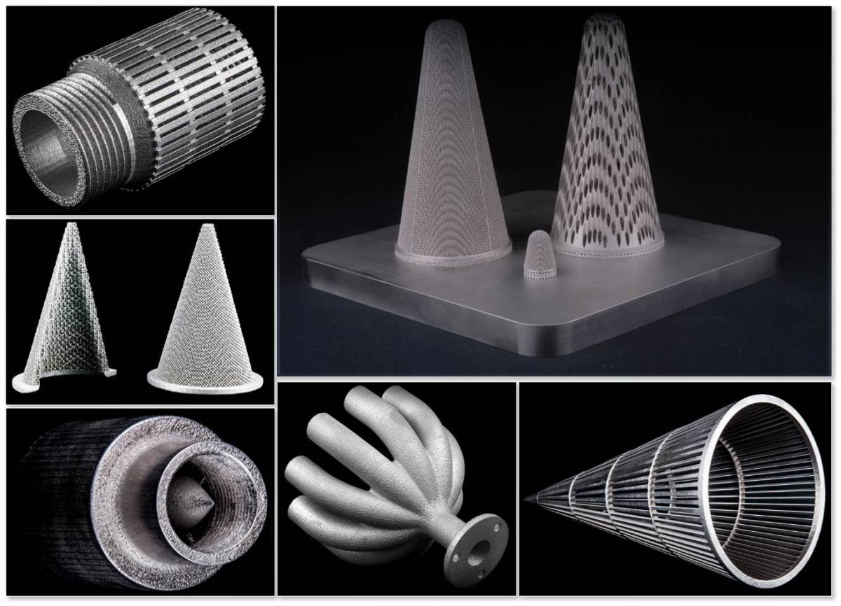 Croft Filters – Metal 3D Printing in Filtration