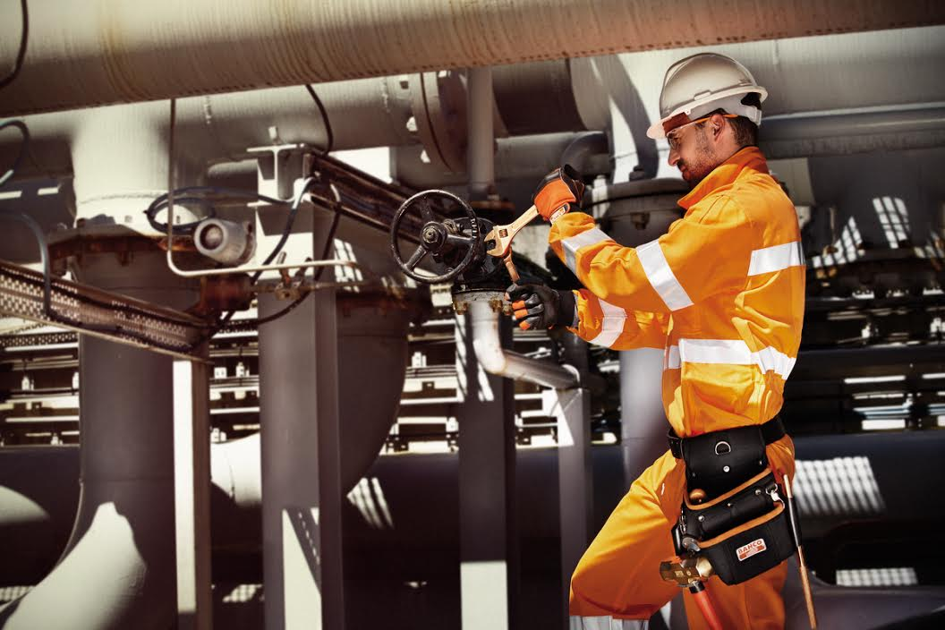 Using Non-Sparking tools? Here's some safety advice from Bahco