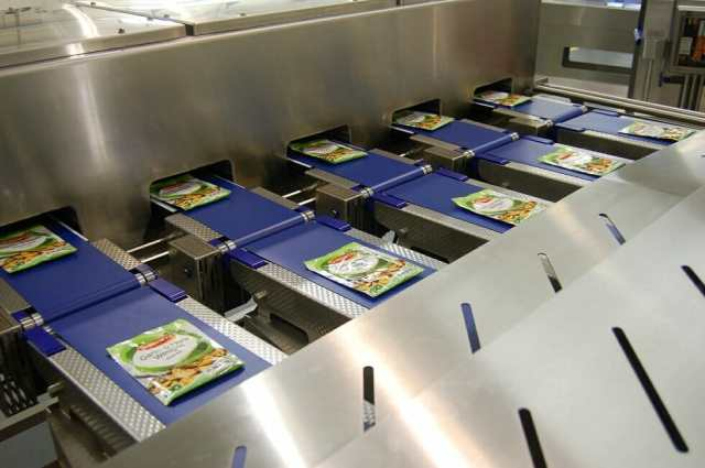 Food safety strengthened by Fortress acquisition – Stand B01