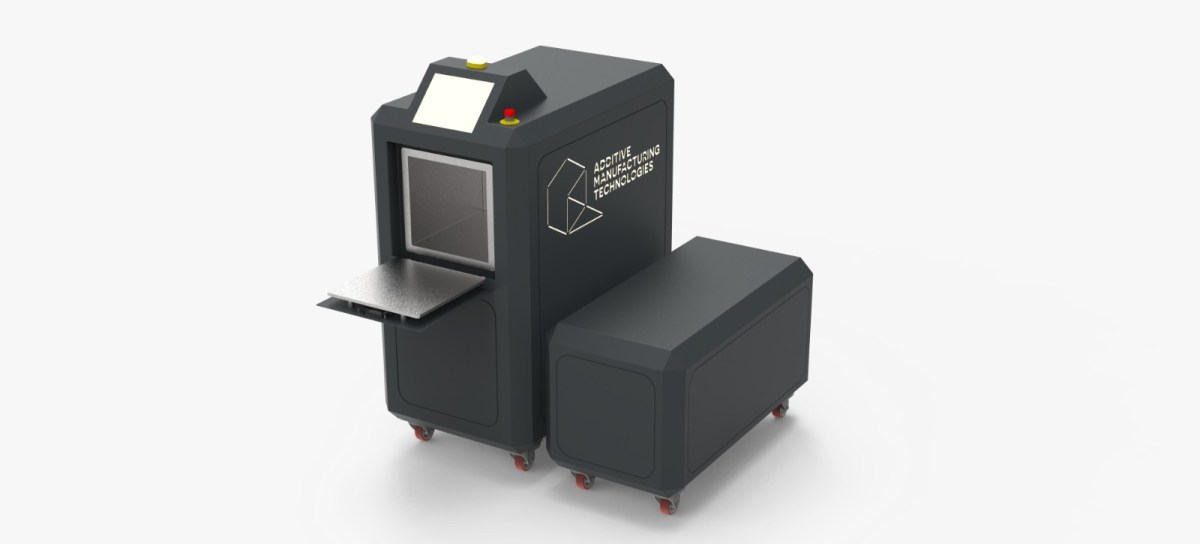 AMT Announces First Sale of its PostPro3Dmini System