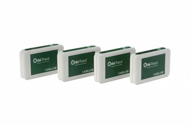 Orbi-Trace Stack Right to Left - New